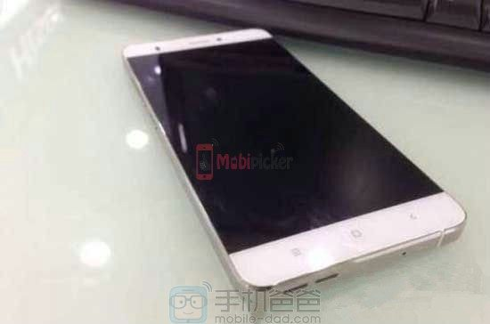 xiaomi mi5 leaks, specification, photo, picture