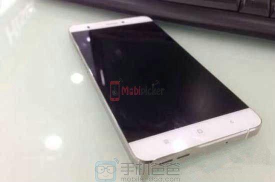 xiaomi mi5 leaks, specification, photo, picture