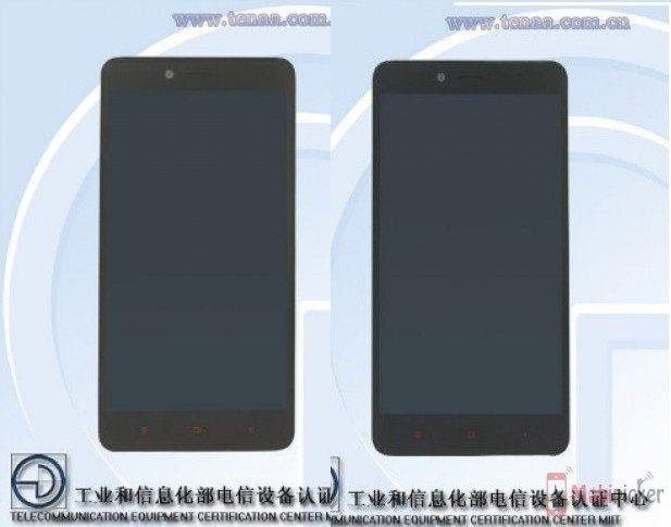xiaomi redmi note 2, tenaa, leaks, specification, release date