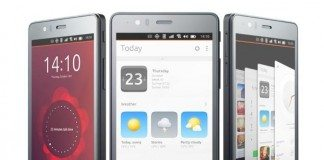 BQ Aquaris E5 HD Ubuntu Edition launch, price, specs, features, image