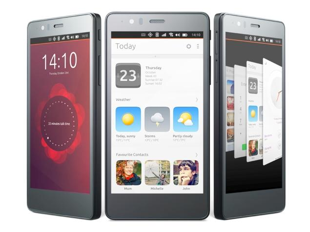 BQ Aquaris E5 HD Ubuntu Edition launch, price, image, specs, features
