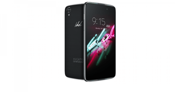 alcatel onetouch idol 3 4.7, price, launch, image
