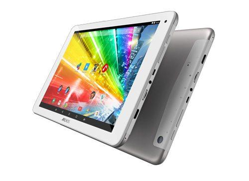 Archos 101c Platinum image, specs, feature,