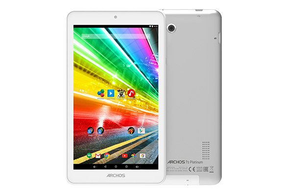 Archos 70 Platinum, image,specifitaions, feature, specs,