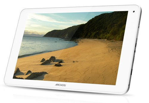 Archos 101c Platinum, specs, image, display, feature