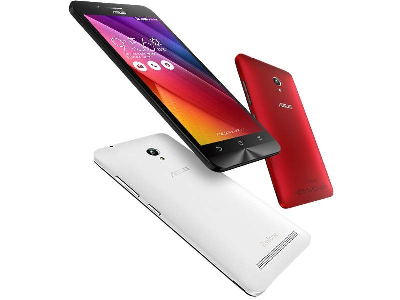 Asus ZenFone price, features, specs, image, specifications