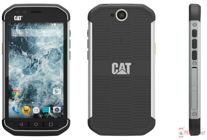 cat s40, water resistance, rugged, tough phone