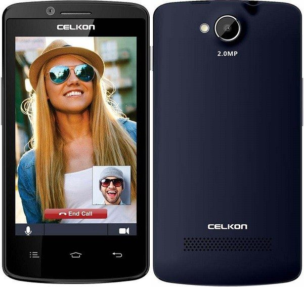 Calkon Campus A418 launched, price, specs, feature, image