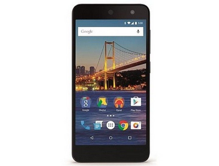 Cherry Mobile One G1 launched, price, image, specs, feature