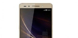 Huawei Honor 7, Specs, Specification, price, image, pic