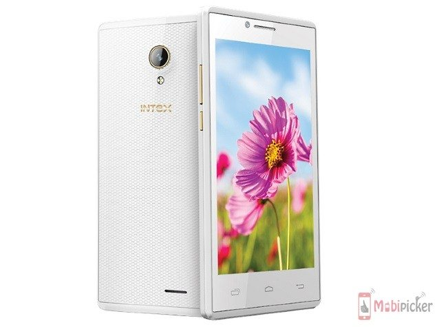 intex cloud q5, price, specs, specification, features, image