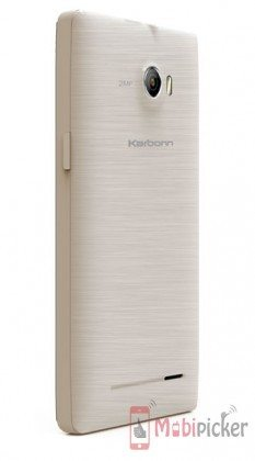 Karbonn Smart A202 launched, image, price specs, feature