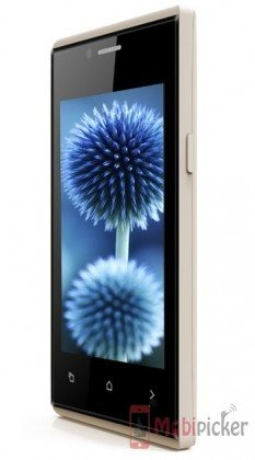 Karbonn Smart  A202 launched, price, feature, specs, image