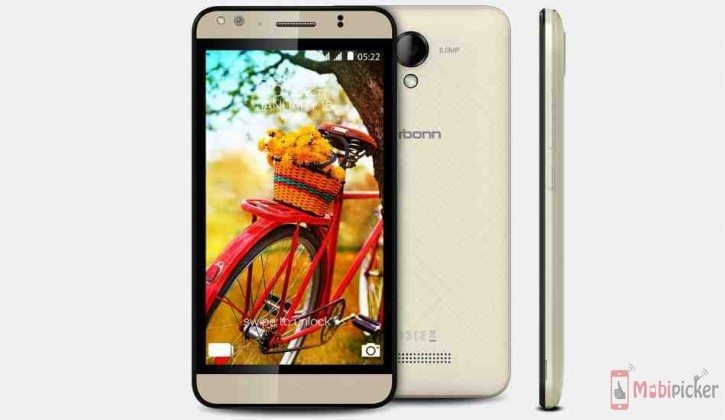 Karbonn Titanium Mach Five, launch, specs, price, image