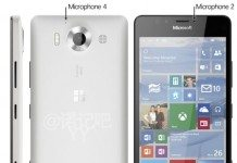 Microsoft Lumia 950 Talkman 950 (940) White