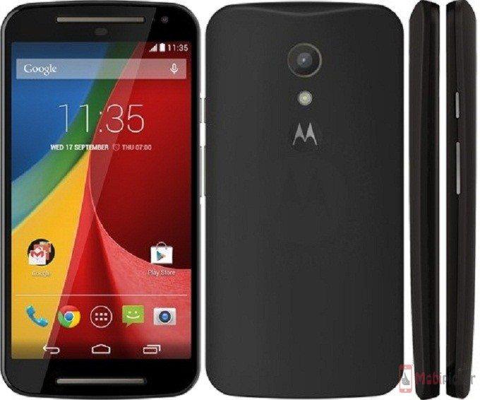 Motorola Moto-G
