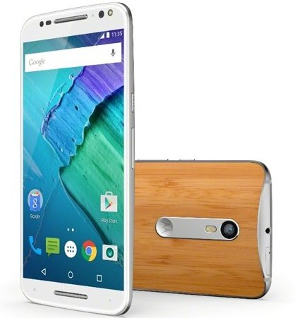 Motorola Moto X Pure Edition price, specs, image, features, specifications