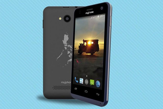 Myphone my21 launch, price, specs, fetures, image, specifications