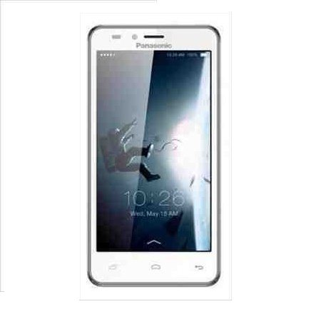 panasonic t45 4g smartphone launch india, price in india, image, specification, 4g phone