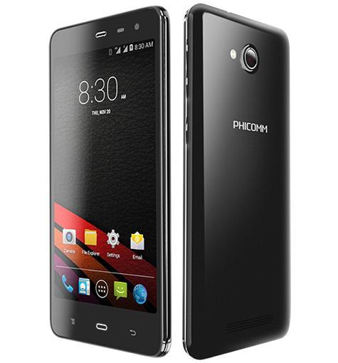 phicomm energy m+ smartphone