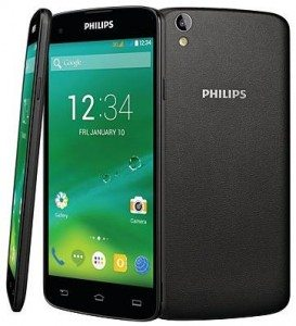 Philips Xenium S309 launch, image, price, specs, features,