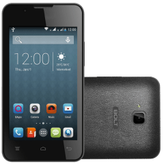 Qmobile Bolt T250 specs, features, price, image, specifications