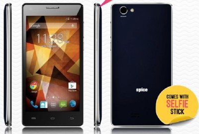 Spice Xlife 511 Pro launched, image, features, peice, specs, specifications