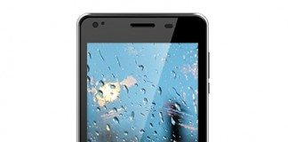 videocon infinium z45q star, image, feature, price