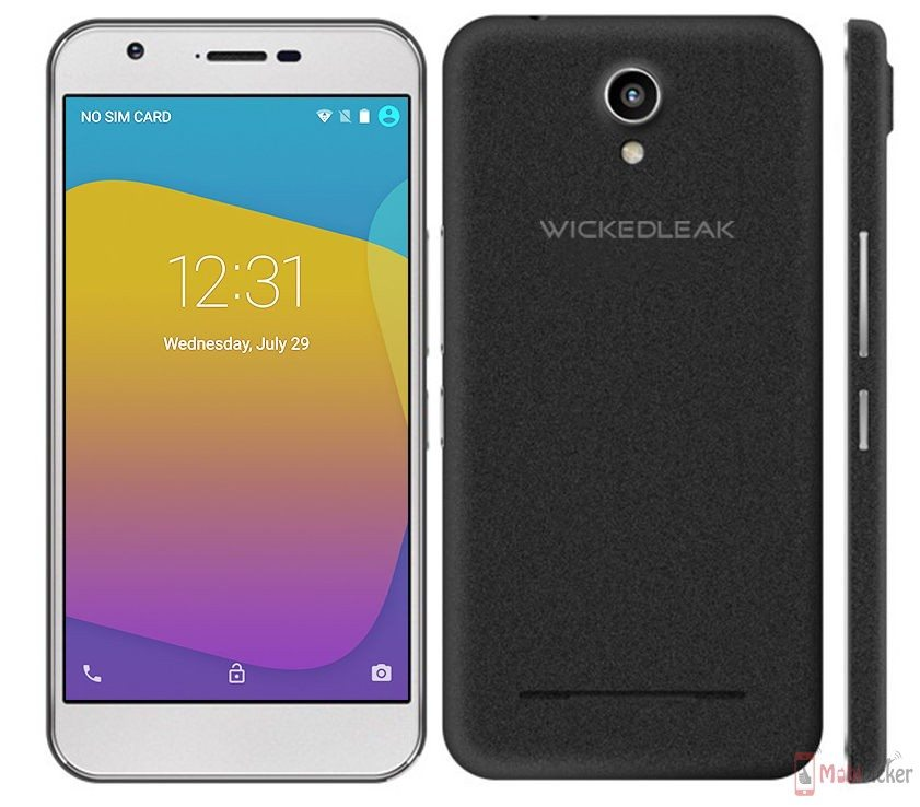 wickedleak wammy neo 3 image, phone launch in india price