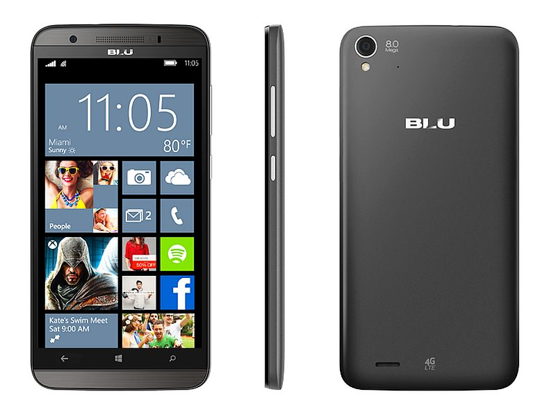 Win HD LTE launched, price, image, feature, specs