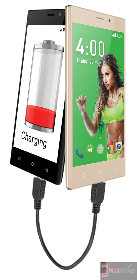 Zen Power Max Neo, image, feature, specs