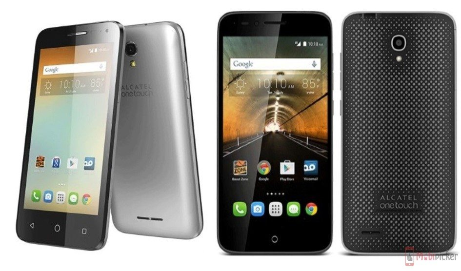 alcatel one touch conquest