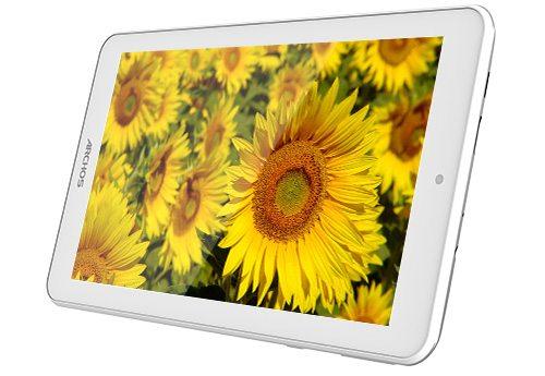 Archos 70 Platinum, feature, specs, image, specifitation