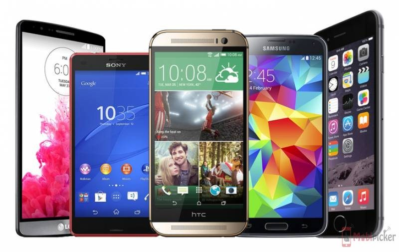 best smartphones in 2015
