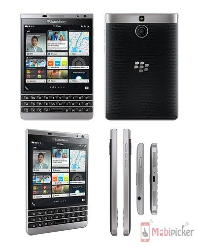blackberry passport silver edition, image, specs, leaks