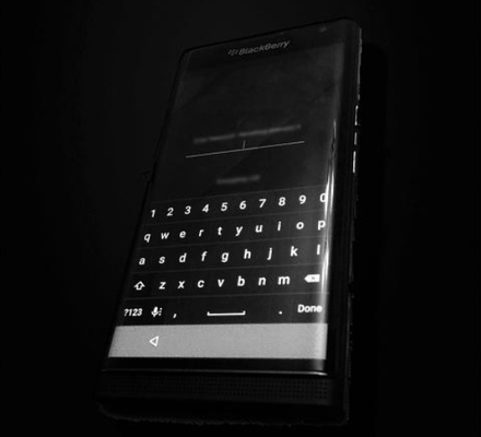 blackberry venice, picture, leaks, slider, physical keyboard, image