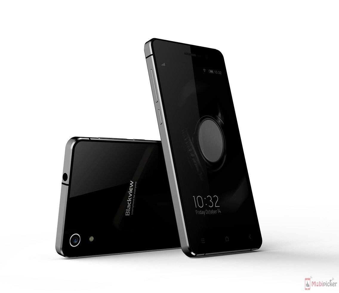 blackview omega pro, specification,features, price
