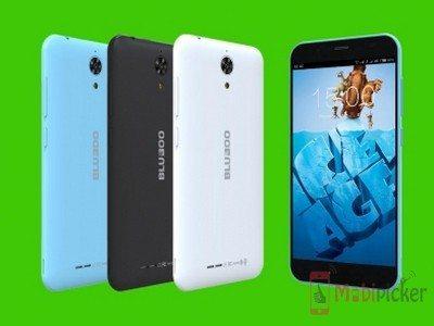 bluboo xfire, cheapest 4g lte smartphone