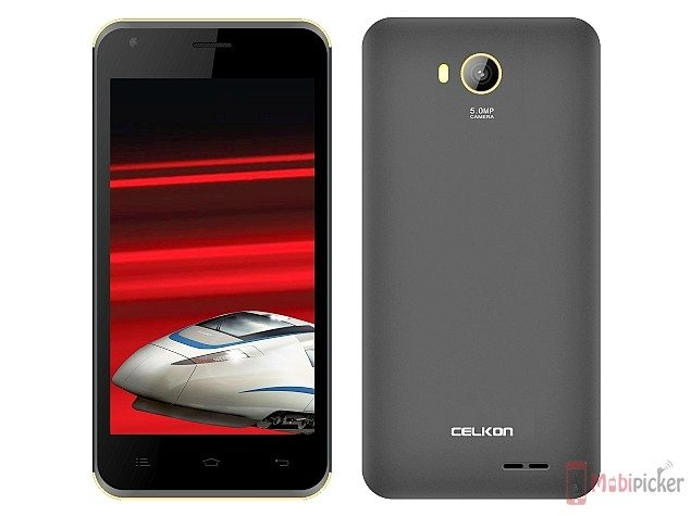 celkon millennia 2gb xpress, image, specification