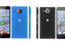 microsoft lumia cityman 950xl, microsoft lumia talkman 950
