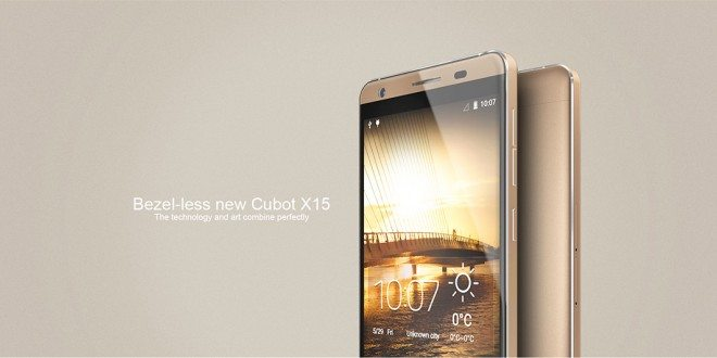 cubot x15, discount, deal, offer price, specs