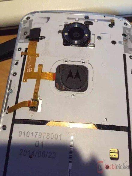 google nexus 6, motorola, fingerprint scanner