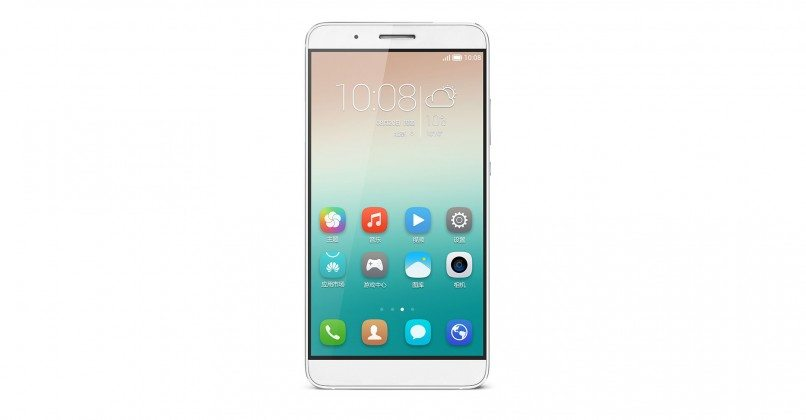 huawei honor 7i front view, specs, image