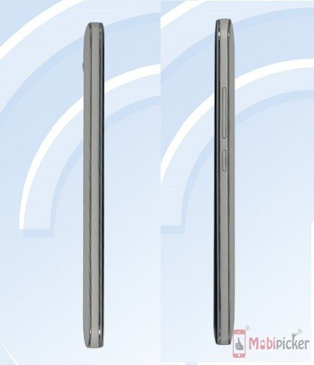 huawei ascend gx2, tenaa certification, image