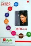 iball andi 4f arc3, image, price, specs