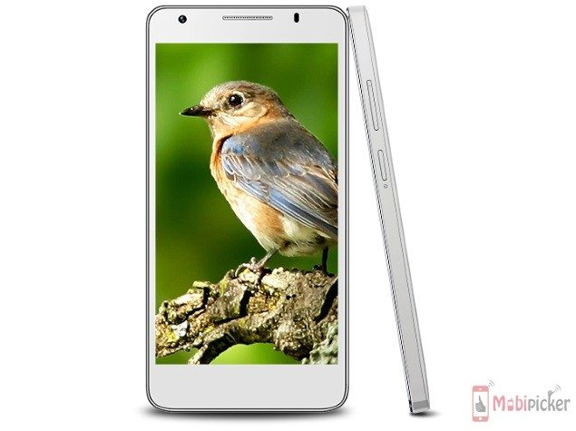 intex cloud q5, image, photo, price, india, launch, specification