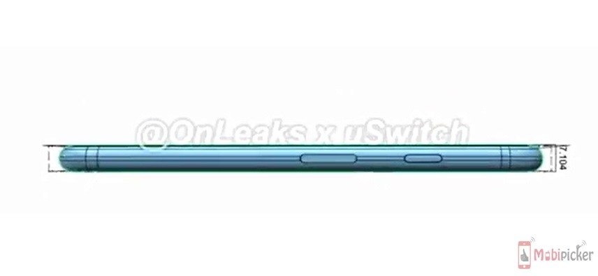 iphone 6s CAD images, leaks