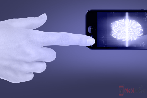 Fingerprints can be grabbed by Hackers remotely from Android devices, but not Apple's Touch ID