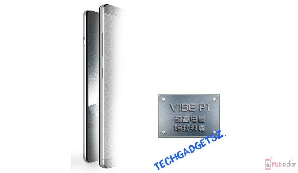 lenovo vibe p1, leaks, rumors, metal