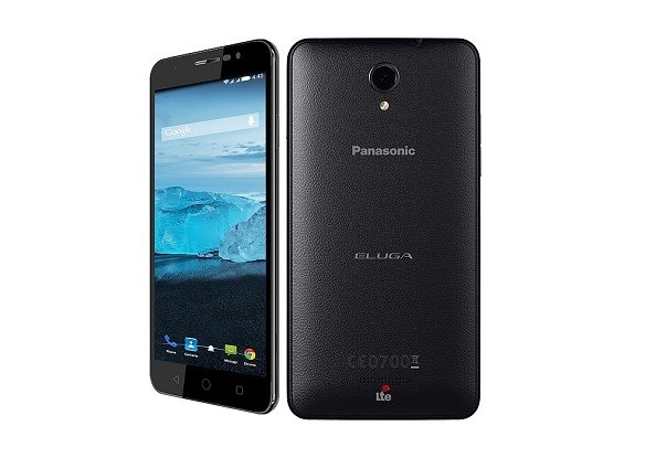 panasonic eluga l2 launch india, price, specs, photo